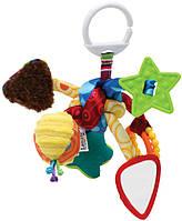 Развивающая подвесная игрушка Tomy Lamaze Узелок (LC27128)