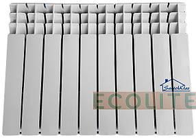 Радиаторы биметаллические ECOLITE 500/75