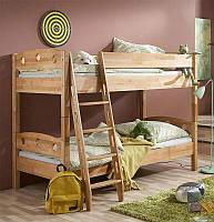 Двухъярусная кровать трансформер B08