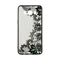 Чехол накладка силиконовый Tatoo Art для Xiaomi Redmi 4a Color Flowers