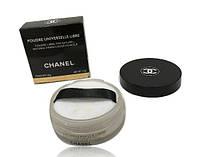 Пудра Рассыпчатая Chanel Poudre Universalle Libre