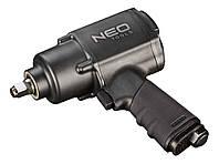 Гайковерт пневматический NEO 12-002  1020Nm