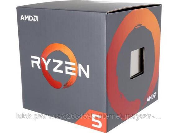 AMD Ryzen 5 1600 (YD1600BBAEBOX), фото 2