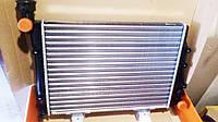 Радиатор охлаждения Ваз 2103, 2106 Aurora (алюминиевый)