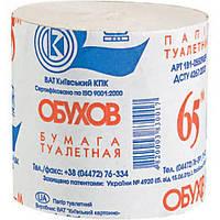 Туалетная бумага Обухов 65 м, фото 1