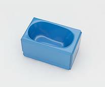 Ванна акриловая ARTEL PLAST  Голуба (120) голубая