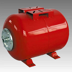 Гідроакумулятор горизонтальний Aquatica 779124, 80л,