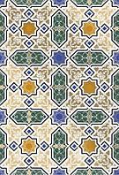 Керамическая плитка Керамин Марокко