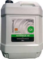 Антифриз PREST COOLANT -40 G11 Green Long Life 10кг зелений