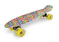Скейт, Penny board Пени борды Maraton 45