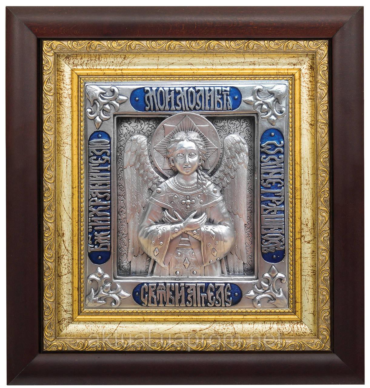 Икона Ангел хранитель.