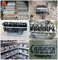 Головка блока Volkswagen T2 (Transporter) 1.7 D