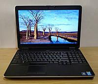 Ноутбук Dell 6540/I5 4300M 3.3Ghz/15.6 FullHD(1920*1080)/Ram 8Gb DDR3/SSHD 500Gb