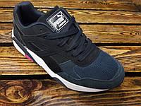 Спортивные отличные кроссовки Puma Trinomic 2017