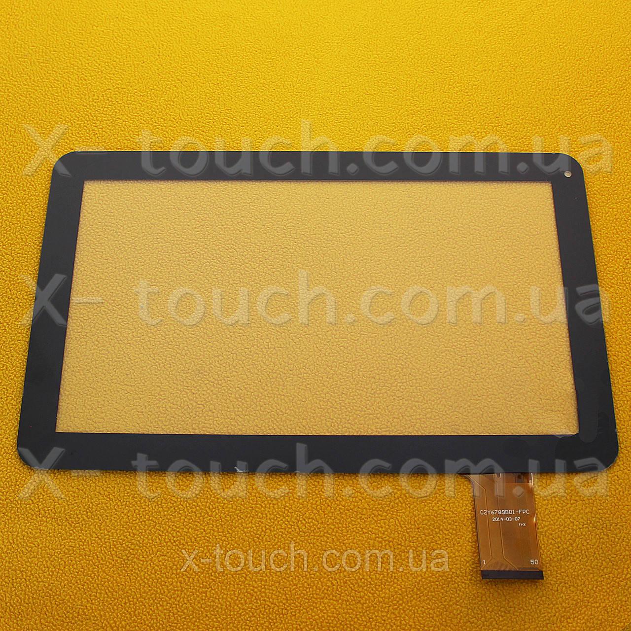 Тачскрин, сенсор  DH-1019A1-PG-FPC075  для планшета