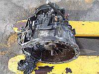 КПП 5 ступ гидр нажим центр стартер сзади,спидометр с КПП,3б 1.9DCI rn Renault Trafic 2000-2014