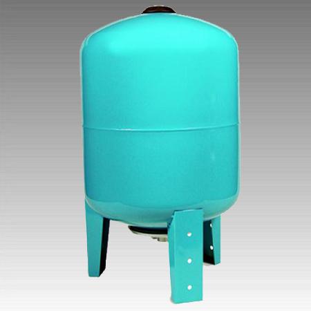 Гидроаккумулятор вертикальный Aquatica 779129, 200л