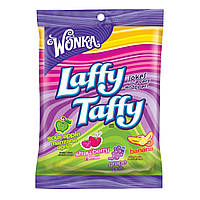 Willy Wonka Laffy Taffy jokes on every wrapper