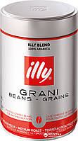 Кофе в зернах ILLY Espresso, 250г ж/б