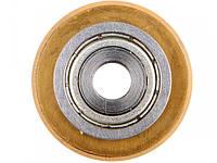 Ролик запасной для плиткореза 22х14х2мм YATO