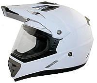 Мотоциклетный шлем NAXA CROSS ENDURO CO2C r.XS, фото 1