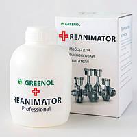 Раскоксовка GREENOL Reanimator Professional