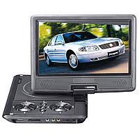 Портативный DVD Плеер Portable DVD NS 758, 7 дюймов