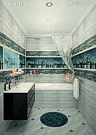 Керамическая плитка Керамин Аризона 2с