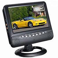 """Автомобильный телевизор Digital Portable TV 9"""" NS-901"""