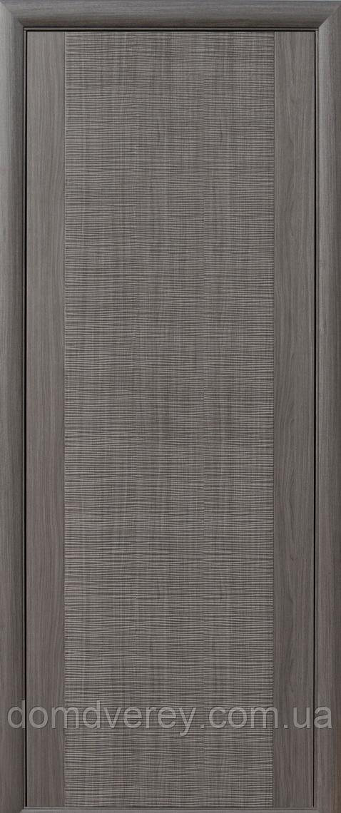 Двері міжкімнатні Новий Стиль, ФОРТІС, модель Дюна, глухе