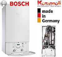 Конденсационный двухконтурный котел BOSCH Condens 3000 W ZWB 28-3 газовый