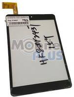 Сенсорный экран (тачскрин) для планшета 8 дюймов Nomi A07850 Rev 2 (Model: HK80DR2341) Black