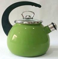 Чайник со свистком 2,5л 82711 Вильямс Epos
