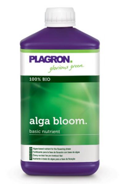 PLAGRON Alga Bloom 1L удобрение для грунта на стадии цветения. Оригинал. Нидерланды.