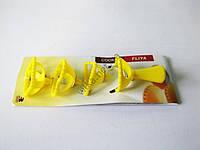 Набор форм пластмассовых из 4-х для равиоли