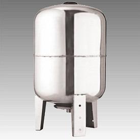 Гідроакумулятор верт. Aquatica 779113, 50л, (нерж)