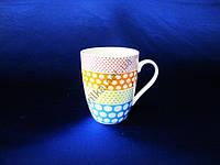 Чашка керамічна 330 мл (12 шт. в уп.)