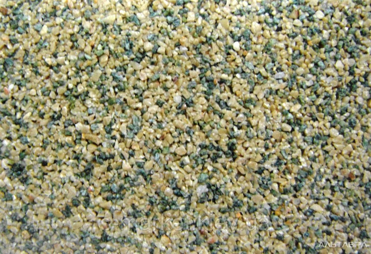 Штукатурка мозаїчна ТермоБраво 25 кг № 242