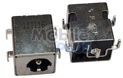 Разъем питания для ноутбука (4,8mm x 1,7mm) DC-257 Acer, Sony