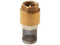 Обратный клапан remer, с фильтровой сеткой Remer 381