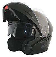 Мотоциклетный шлем NAXA FO2A r.XS + BLENDA, фото 1