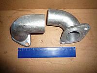 Патрубок водяного насоса двигателя СМД 14…-20