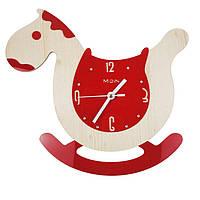 Часы настенные детские пони, фото 1