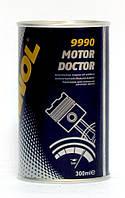 Mannol Motor Doctor  - присадка для снижения расхода масла