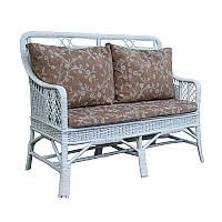 """Набор плетеной мебели из лозы """"Черниговчанка - Прованс"""""""
