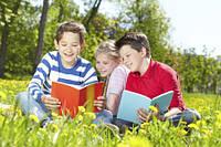 Внеклассное чтение: кому, зачем и за что?