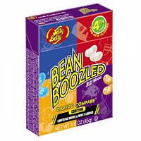 Конфеты Bean Boozled. Jelly Belly. Бин Бузлд. Джели Бели