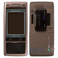 Корпус Sony Ericsson K790 Bronze