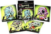 Мишень Gamo Zombie, 6212108 (100 шт)