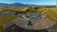 Шесть аэропортов в Южной Африке на солнечных батареях